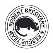 rodent recovery and rescue team