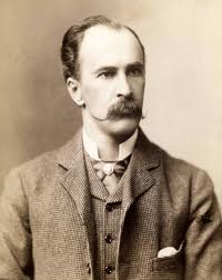william osler, ca 1890s