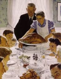 american family - rockwell